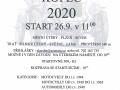Úterský kopec 26.9.2020